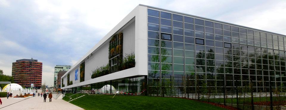 Neubau Inselbad Hamburg-Wilhemsdorf