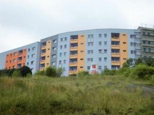 Modernisierung Wohnungen in Erfurt Am Katzenberg