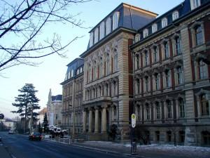 Sanierung Herzog Ernst Schule 1- 3 BA