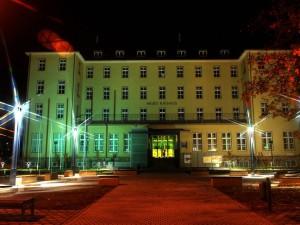 Sanierung Neues Rathaus Gotha