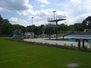 Sanierung Nordbad Erfurt