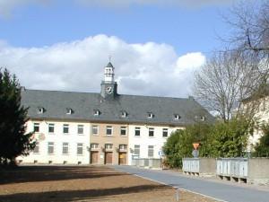Sanierung Unterkunft Bundespolizei Frankfurt am Main