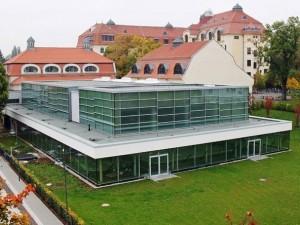 Sanierung und Erweiterung Stadtbad Gotha