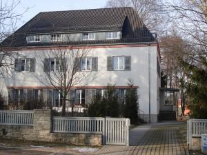 Sanierung Wohnhaus Schöne Allee Gotha