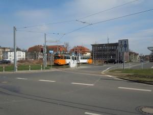 Bahnübergangssicherungsanlage Gotha, Neubauerstraße