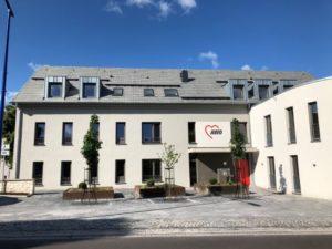 Neubau Wohngebäude AWO Zella-Mehlis