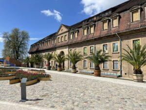 BUGA 2021- Petersberg Erfurt – Defensionskaserne – TGA Gastro