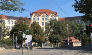 Sanierung Staatl. Berufsschule SBBS 6 Erfurt (Marie-Elise Kayser-Schule)